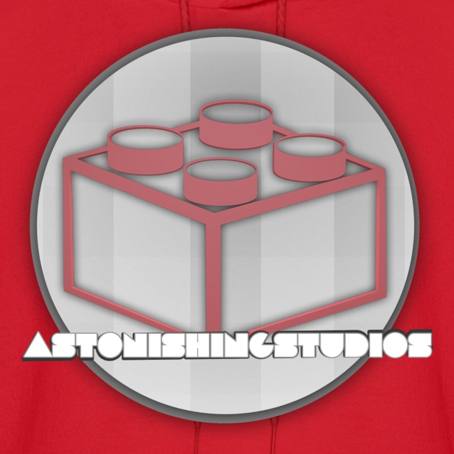 AstonishingStudios Tee