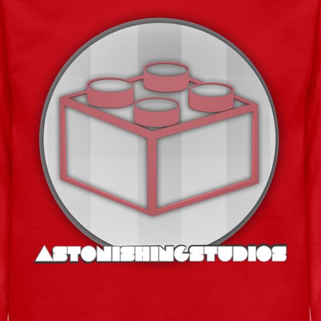 AstonishingStudios Tee