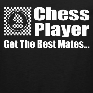 CHESS PLAYER - Men's Premium Tank