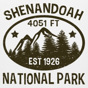 SHENANDOAH NATIONAL PARK - Men's Premium Tank