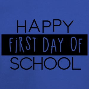 Happy First Day of School T-Shirts - Kids' Premium Hoodie