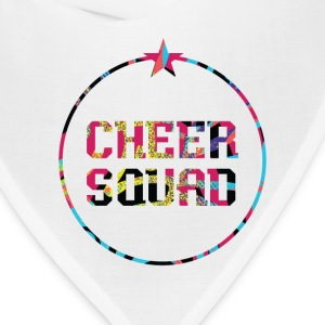 cheer squad - Bandana