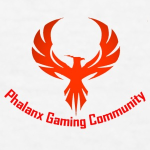 Phalanx Gaming Community Mugs & Drinkware - Men's T-Shirt