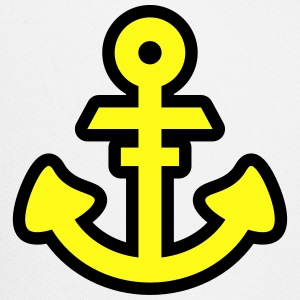 Anchor Icon (Design Symbol) T-Shirts - Trucker Cap