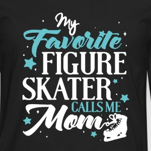 Skating Fanatics Shirt - Men's Premium Long Sleeve T-Shirt