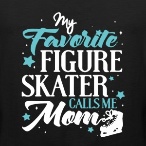Skating Fanatics Shirt - Men's Premium Tank