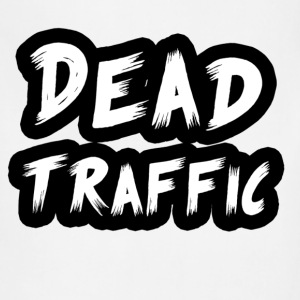 Dead Traffic - Adjustable Apron