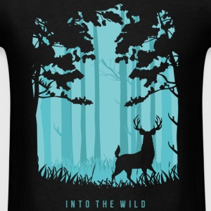 Into the Wild - Men's T-Shirt