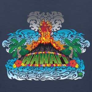 Hawaii T-Shirts - Men's Premium Tank
