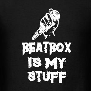 Beatbox Shirt - Men's T-Shirt