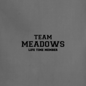 Team meadows T-Shirts - Adjustable Apron