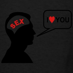 Sex Sportswear - Men's T-Shirt