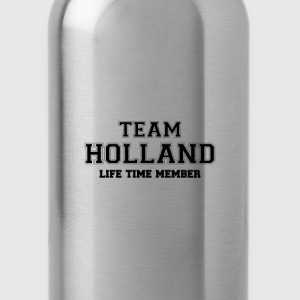 Team holland T-Shirts - Water Bottle