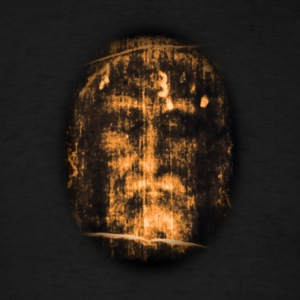 Jesus shroud of turin Sportswear - Men's T-Shirt
