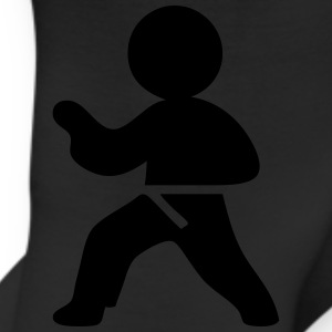Judo (Stickman / Stickfigure) Kids' Shirts - Leggings