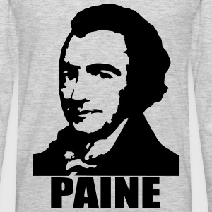 Thomas Paine Baby & Toddler Shirts - Men's Premium Long Sleeve T-Shirt