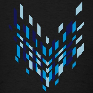 graphical arrow icon Sportswear - Men's T-Shirt