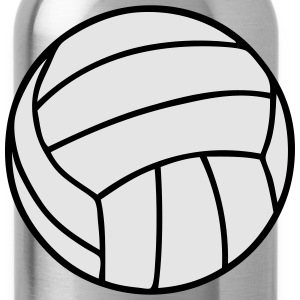 volleyball ball 8 T-Shirts - Water Bottle