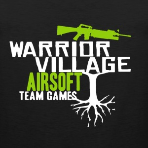 Warrior Village Airsoft  - Men's Premium Tank