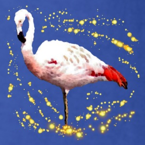 Sparkling Flamingo Mugs & Drinkware - Men's T-Shirt