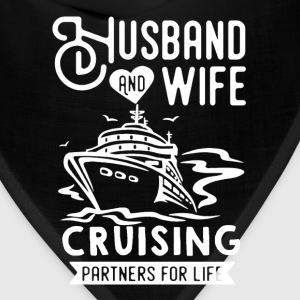 Cruising Partners Shirt - Bandana