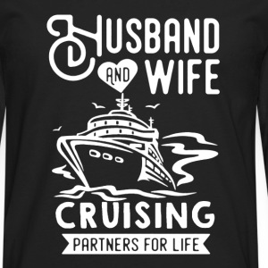Cruising Partners Shirt - Men's Premium Long Sleeve T-Shirt