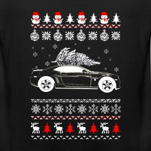 Chevrolet - Awesome christmas sweater for fans - Men's Premium Tank