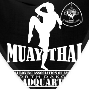 Muaythai - Thai boxing association of america - Bandana