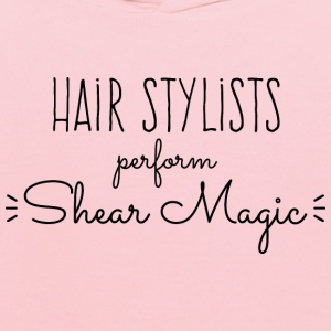 Hairstylists Shear Magic T-Shirts - Kids' Hoodie