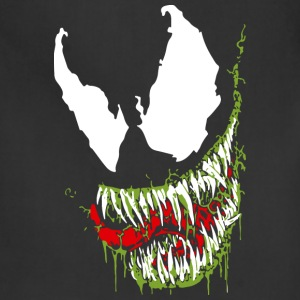 Venom - Freaking awesome t-shirt for venom's fan - Adjustable Apron