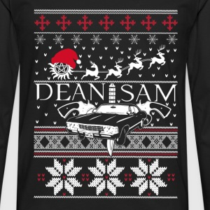 Dean  - Men's Premium Long Sleeve T-Shirt