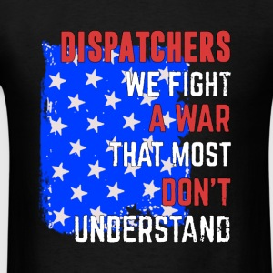 Dispatcher Shirt - Men's T-Shirt