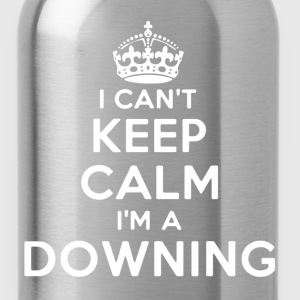 Downing Shirt - Water Bottle