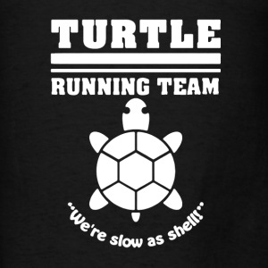 Turtle Shirt - Men's T-Shirt