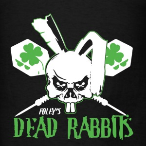 Foley's Dead Rabbits  - Men's T-Shirt