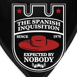 The Spanish Inquisition - Bandana