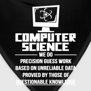 Computer Science Shirt - Bandana