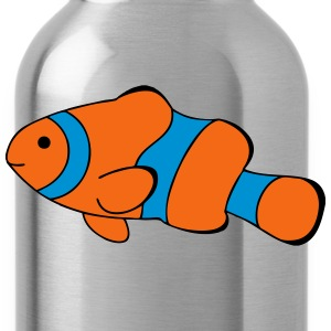 Clown Fish T-Shirts - Water Bottle