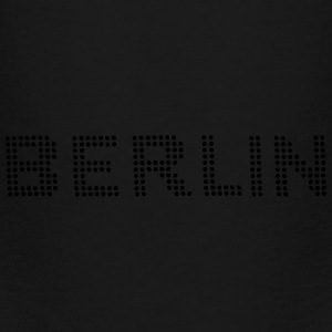 Berlin dots-font Sportswear - Toddler Premium T-Shirt