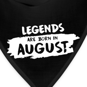 Born In August - Bandana