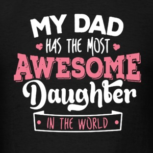 Daughters Shirt - Men's T-Shirt