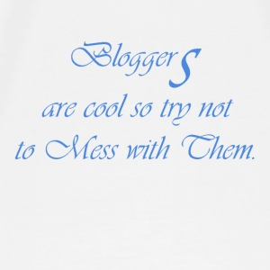 Bloggers Tanks - Men's Premium T-Shirt