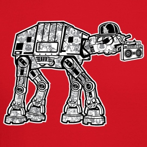 AT-AT Star Wars Beat Boy Kids' Shirts - Crewneck Sweatshirt