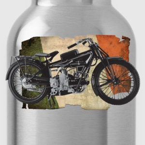 Italian Motorbike - Water Bottle