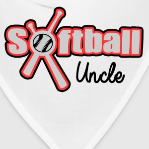 SOFTBALL UNCLE - Bandana