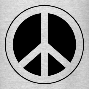 PEACE SIGN SPECIAL Hoodies - Men's T-Shirt