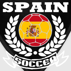 SPAIN SOCCER TEAM - Bandana