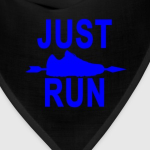 just_run_arrow_ - Bandana
