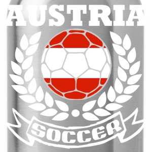 AUSTRIA SOCCER TEAM - Water Bottle