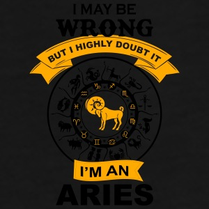Aries Mugs & Drinkware - Men's Premium T-Shirt